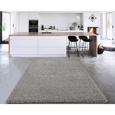 Sweet Home Stores Soft Shaggy Area Rug