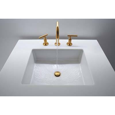 8. Kohler K-2882-0 Undercounter Bathroom Sink