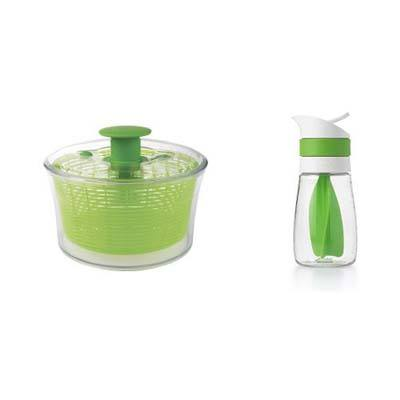 6. OXO Good Grips Salad Essentials Set
