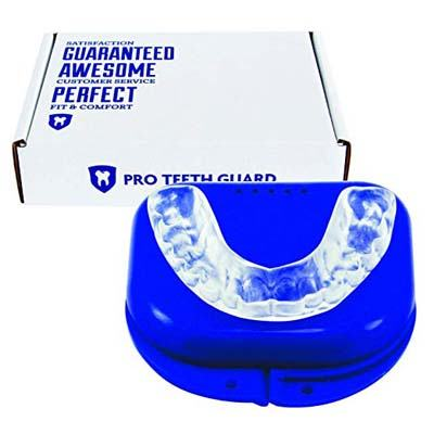 9. Pro Teeth Guard Custom Dental Night Guard