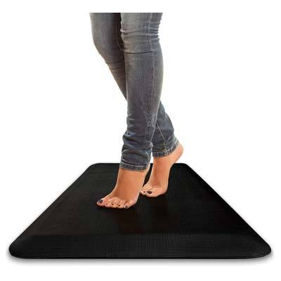 5. Standing Logic Anti Fatigue Kitchen Mat