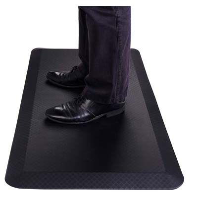 6. FLEXISPOST Standing Desk Anti Fatigue Mat