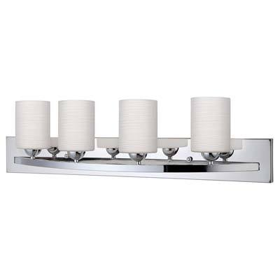 Canarm Luztar Hampton 4 Bulb Vanity Light Review