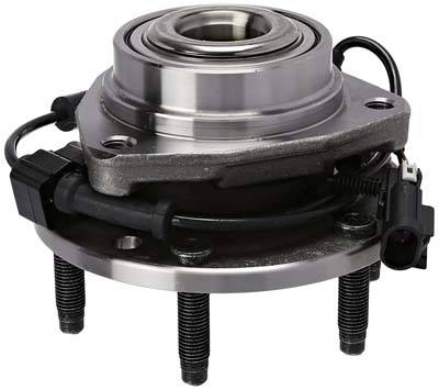 10. Timken 513188 Axle Bearing and Hub Assembly