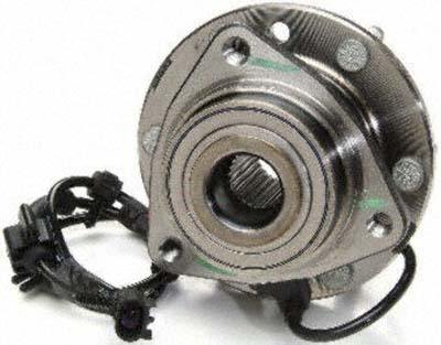 7. MOOG 513188 Wheel Bearing and Hub Assembly
