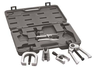 8. GearWrench 41690 Front End Service Set