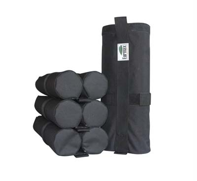 9. Eurmax Weight Bags for Pop up Canopy