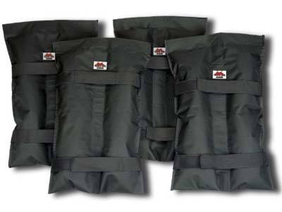 2. Premier Tents Canopy Weight Bags