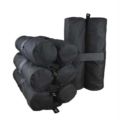 3. Goutime Canopy Weight Bags
