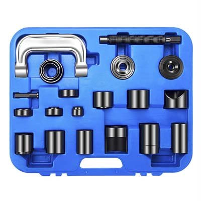 1. OrionMotorTech Universal Ball Joint Service Kit