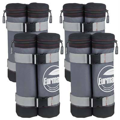 5. Eurmax New Weight Bags