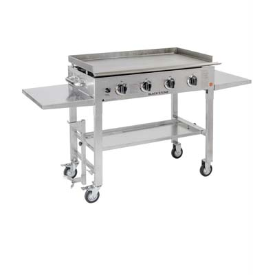 1. Blackstone 36-inch Outdoor Gas Grill
