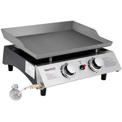8. Royal Gourmet 2 Burner Propane Gas Grill Griddle (Pd1201)