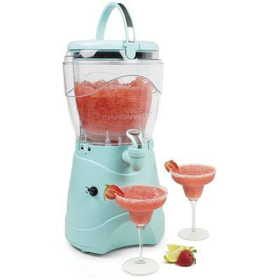 10. Nostalgia MSB1AQ Margarita & Slush Machine
