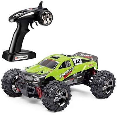 6. TOZO RC Car Sommon Swift