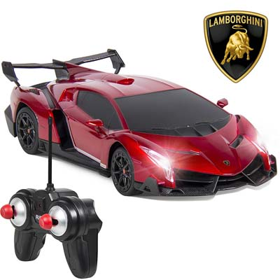 7. Best Choice Products RC Lamborghini Veneno