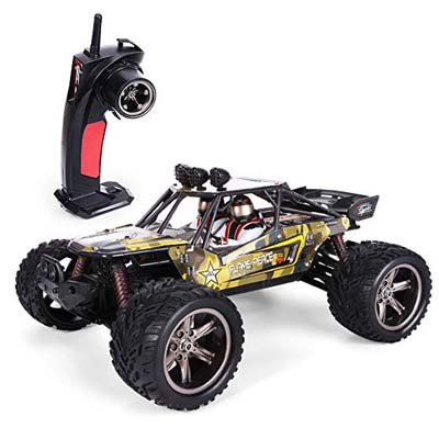 4. GPTOYS RC Cars Off-Road Monster