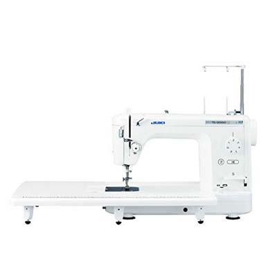 10. JUKI Sewing and Quilting Machine, TL-2000Qi