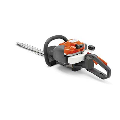 9. Husqvarna Gas Hedge Trimmer, 122HD45