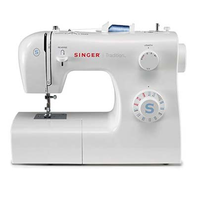 3. SINGER Tradition Portable Sewing Machine (2259)