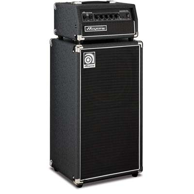 3.	Ampeg Bass Amp, MICRO-CL