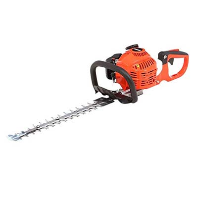 10. Echo Gas Hedge Trimmer, HC-152