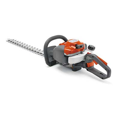 7. Husqvarna Gas Hedge Trimmer, 122HD60