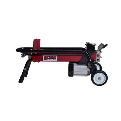 1. Boss Industrial - ES7T20 Electric Log Splitter