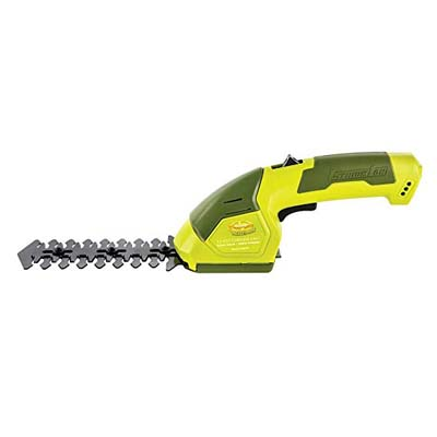 4. Sun Joe Hedge Trimmer, HJ604C