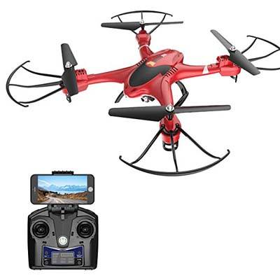 7. Holy Stone RC Drone, HS200
