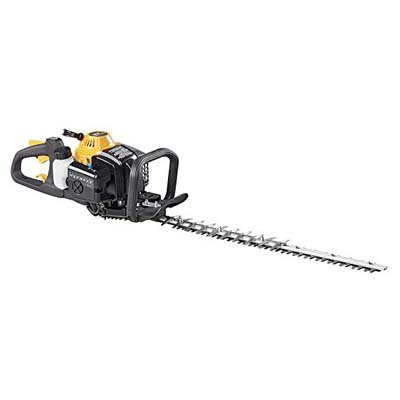 6. Poulan Pro Gas Powered Hedge Trimmer
