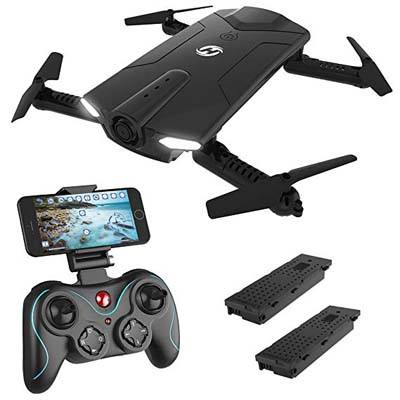 6. Holy Stone RC Drone, HS160