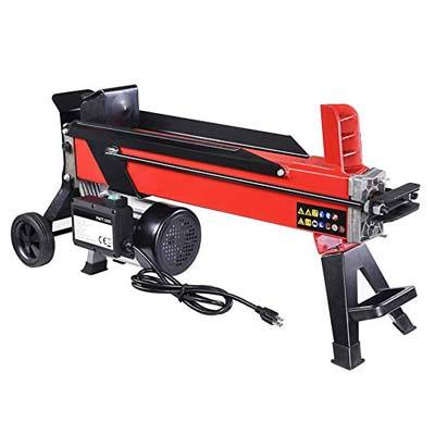 9. Yescom Electrical Log Splitter