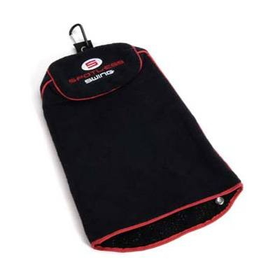 8. Spotless Swing Multi-Use Golf Towel