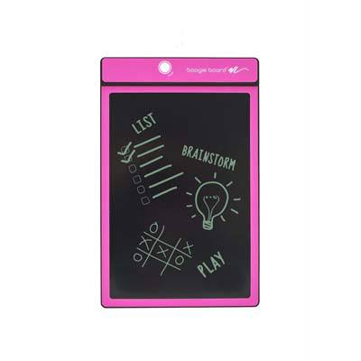 1. Boogie Board 8.5-Inch LCD Writing Tablet