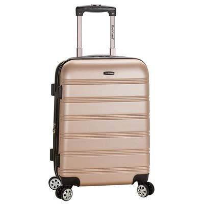 2. Rockland Expandable Carry On Luggage