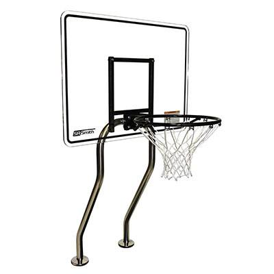 2. S.R. Smith Stainless Steel BASK-CH Pool Game