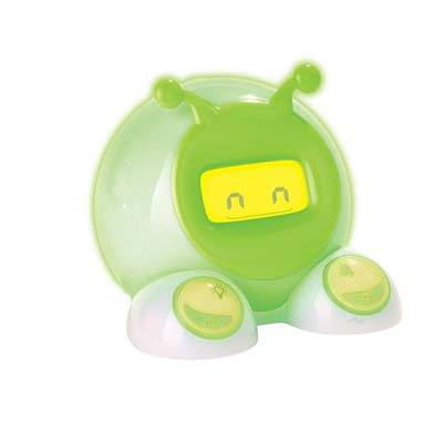1. Mirari Alarm Clock & Night-Light