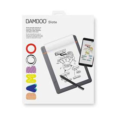 6. Wacom Bamboo Slate Digital Notebook, CDS610S