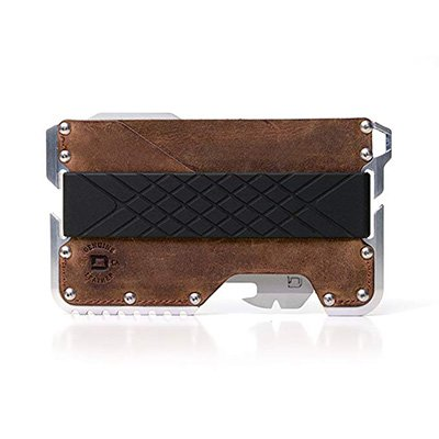 10. Dango T01 Tactical EDC Wallet