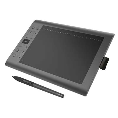 9. GAOMON Digital Pen Tablet M106K