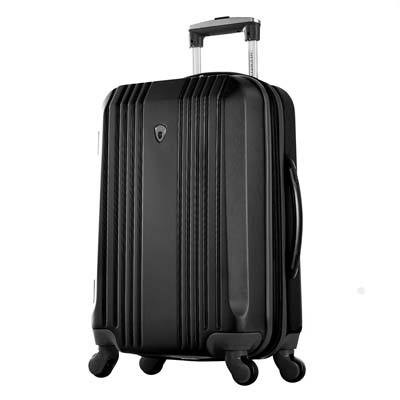 5. Olympia Apache Carry-on Spinner Luggage