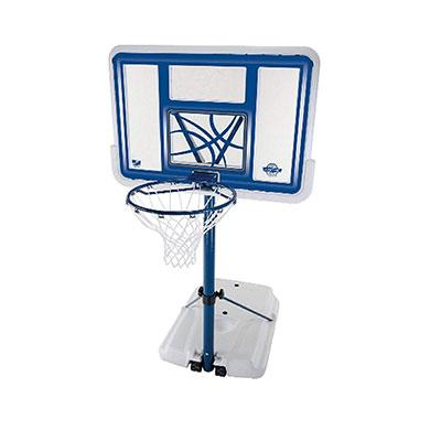 1. Methink Toy Pool Basketball Hoop