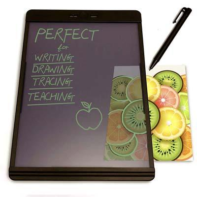 8. Boogie Board Blackboard Writing Tablet