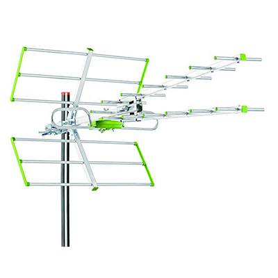 4. WorthTrust Tree New Bee Out Door TV HDTV Antenna