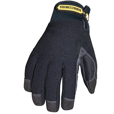 3. Youngstown Waterproof Performance Glove