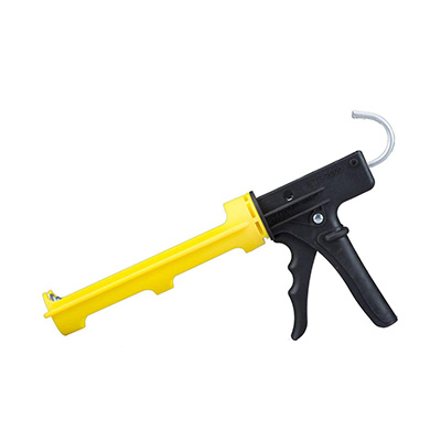 2. Dripless Inc Composite Caulk Gun