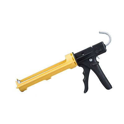 4. Dripless Industrial Ergonomic Caulk Gun