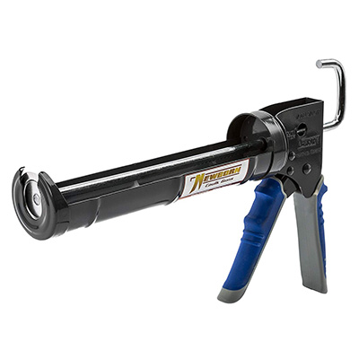 7. Newborn Pro Super Ratchet Caulk Gun