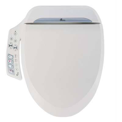 5. Bio Bidet Ultimate BB-600 Advanced Toilet Seat